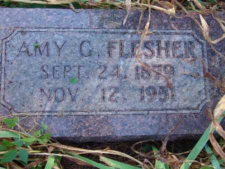 FLESHER, AMY G - Warren County, Iowa | AMY G FLESHER