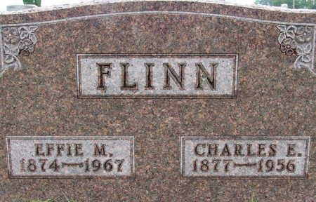 FLINN, EFFIE M - Warren County, Iowa | EFFIE M FLINN