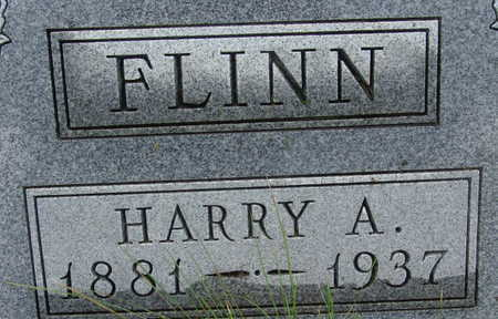 FLINN, HARRY A - Warren County, Iowa | HARRY A FLINN