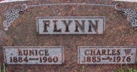 FLYNN, CHARLES W - Warren County, Iowa | CHARLES W FLYNN