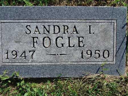 FOGLE, SANDRA I - Warren County, Iowa | SANDRA I FOGLE