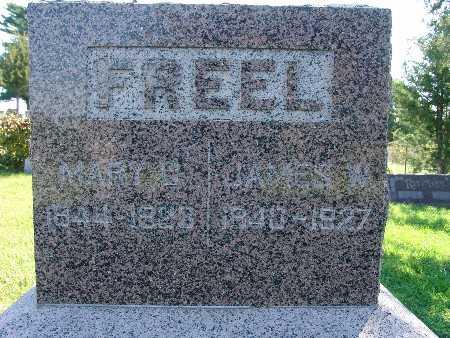 FREEL, MARY C - Warren County, Iowa | MARY C FREEL