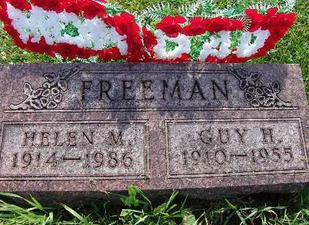 FREEMAN, GUY H. - Warren County, Iowa | GUY H. FREEMAN