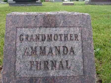 FURNAL, AMMANDA - Warren County, Iowa   AMMANDA FURNAL
