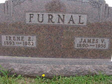 FURNAL, JAMES V. - Warren County, Iowa | JAMES V. FURNAL
