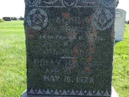 GARBISON, JACOB B - Warren County, Iowa | JACOB B GARBISON