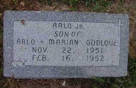 GODLOVE, ARLO JR. - Warren County, Iowa | ARLO JR. GODLOVE