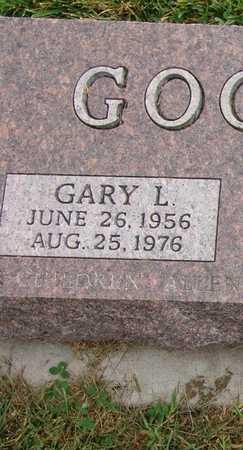 GOODE, GARY L. - Warren County, Iowa | GARY L. GOODE