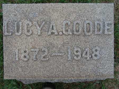 GOODE, LUCY A. - Warren County, Iowa | LUCY A. GOODE
