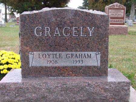 GRACELY, LOYTLE GRAHAM - Warren County, Iowa | LOYTLE GRAHAM GRACELY