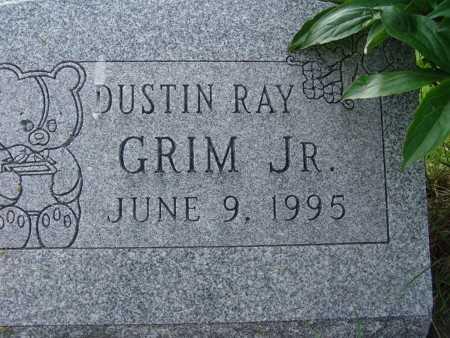GRIM, DUSTIN RAY JR. - Warren County, Iowa | DUSTIN RAY JR. GRIM