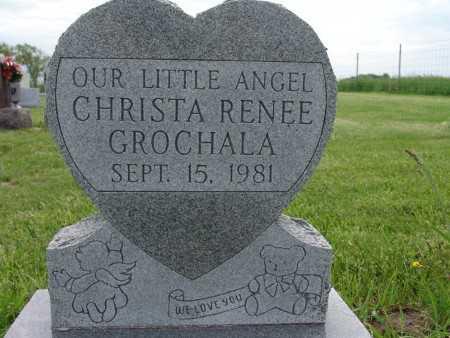 GROCHALA, CHRISTA RENEE - Warren County, Iowa | CHRISTA RENEE GROCHALA
