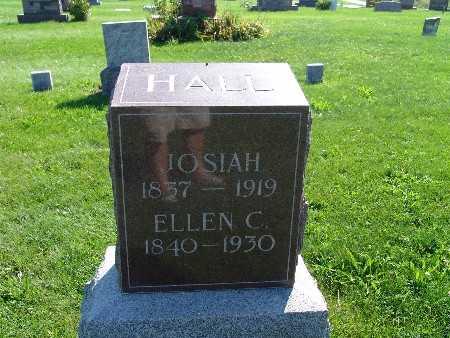 HALL, ELLEN C - Warren County, Iowa | ELLEN C HALL
