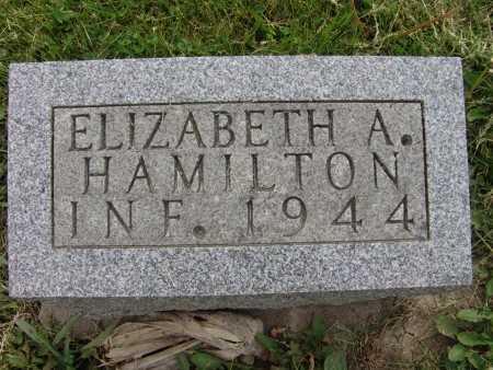 HAMILTON, ELIZABETH A. - Warren County, Iowa | ELIZABETH A. HAMILTON