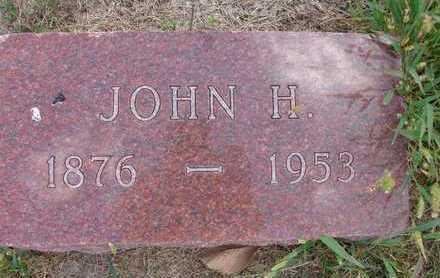 HARDIN, JOHN H. - Warren County, Iowa | JOHN H. HARDIN