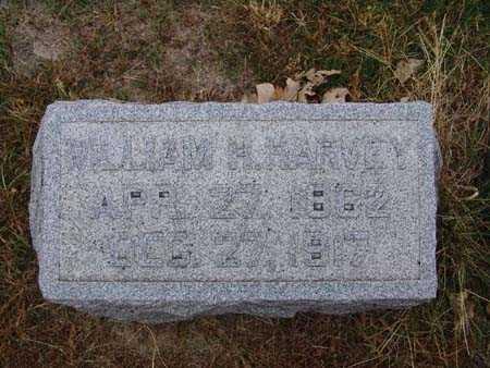 HARVEY, WILLIAM H. - Warren County, Iowa | WILLIAM H. HARVEY