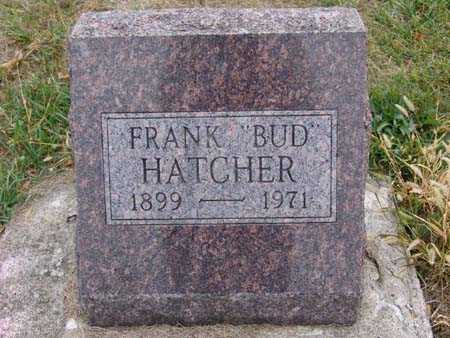 HATCHER, FRANK