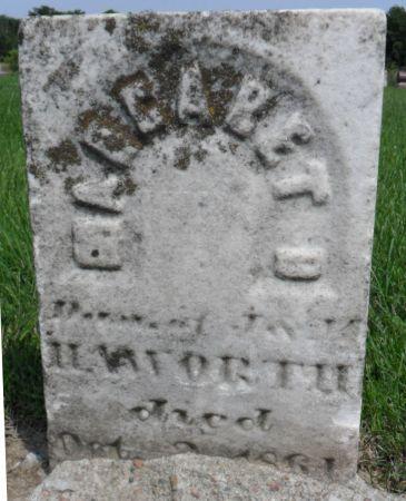 HAWORTH, MARGARET D. - Warren County, Iowa | MARGARET D. HAWORTH