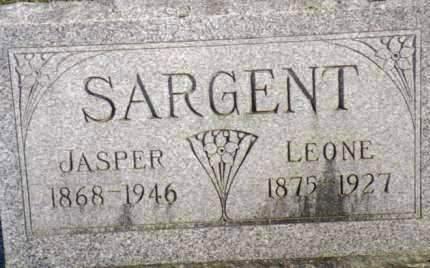 SARGENT, JASPER - Warren County, Iowa | JASPER SARGENT