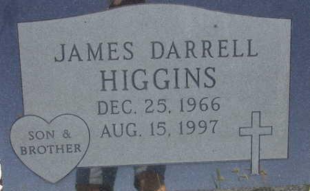 HIGGINS, JAMES DARRELL - Warren County, Iowa | JAMES DARRELL HIGGINS