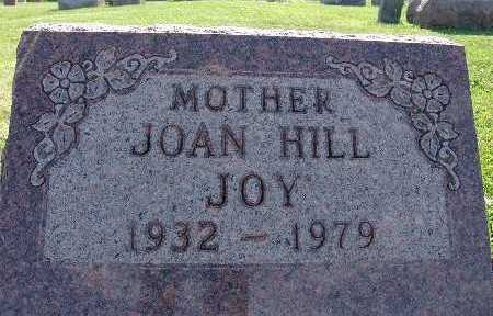 HILL, JOAN - Warren County, Iowa | JOAN HILL