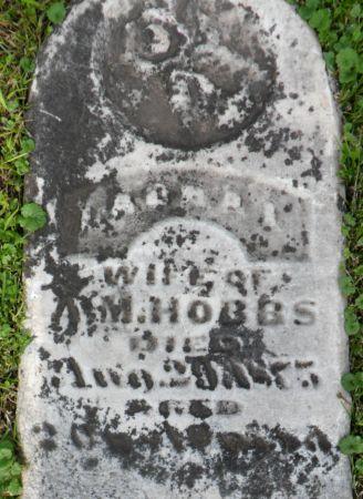 HOBBS, LAURA I. - Warren County, Iowa | LAURA I. HOBBS
