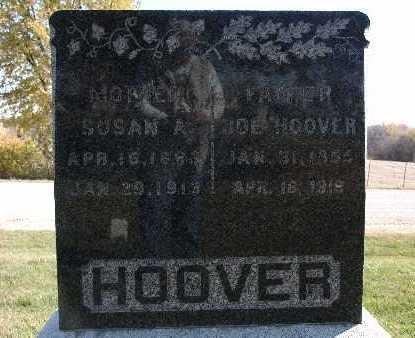 BLACKFORD HOOVER, SUSAN A. - Warren County, Iowa | SUSAN A. BLACKFORD HOOVER