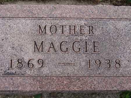 HOREADAY, MAGGIE - Warren County, Iowa | MAGGIE HOREADAY