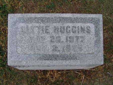 HUGGINS, CLYTIE - Warren County, Iowa | CLYTIE HUGGINS