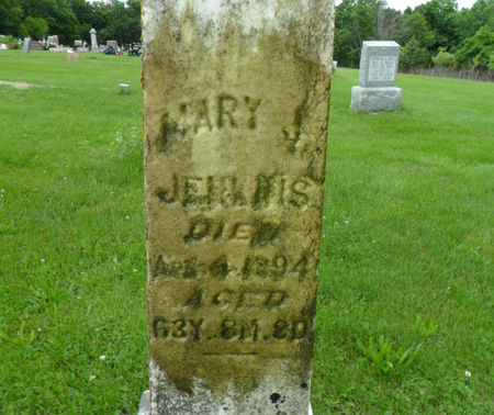 JENKINS, MARY J. - Warren County, Iowa | MARY J. JENKINS