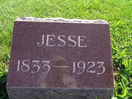 JOHNSON, JESSE - Warren County, Iowa | JESSE JOHNSON