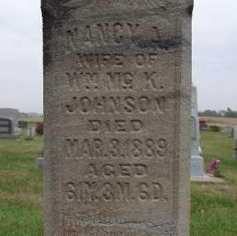 JOHNSON, NANCY A. - Warren County, Iowa | NANCY A. JOHNSON