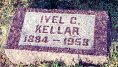 KELLAR, IVEL C. - Warren County, Iowa | IVEL C. KELLAR