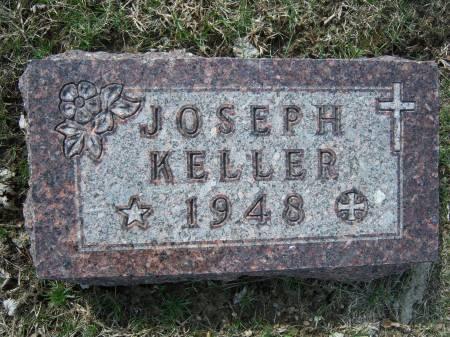 KELLER, JOSEPH - Warren County, Iowa | JOSEPH KELLER