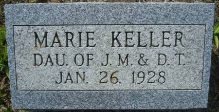 KELLER, MARIE - Warren County, Iowa | MARIE KELLER
