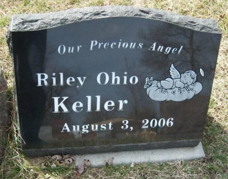 KELLER, RILEY OHIO - Warren County, Iowa | RILEY OHIO KELLER