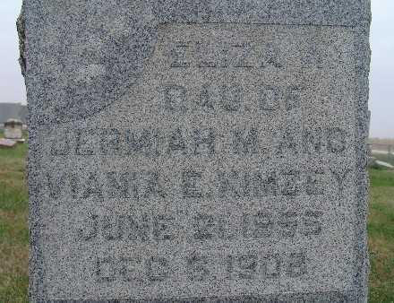 KIMZEY, ELIZA A. - Warren County, Iowa | ELIZA A. KIMZEY
