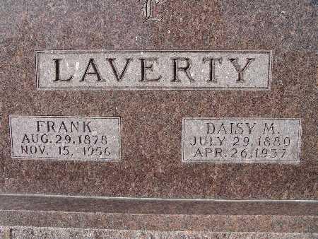 LAVERTY, FRANK - Warren County, Iowa | FRANK LAVERTY
