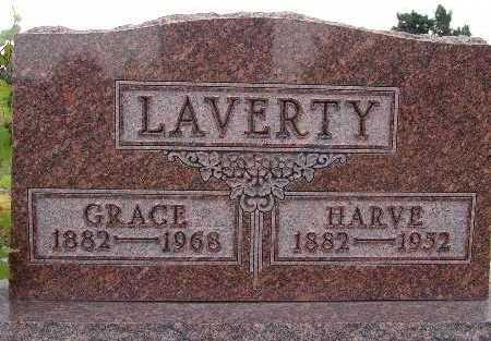 LAVERTY, GRACE - Warren County, Iowa | GRACE LAVERTY
