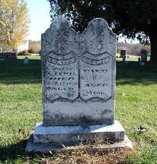 LEWIS, EUNICE - Warren County, Iowa | EUNICE LEWIS