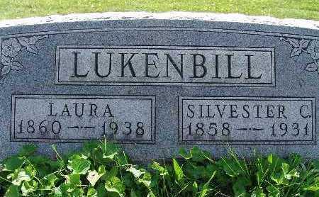 MCCORMICK LUKENBILL, LAURA - Warren County, Iowa | LAURA MCCORMICK LUKENBILL