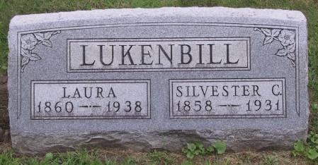 LUKENBILL, SYLVESTER C. - Warren County, Iowa | SYLVESTER C. LUKENBILL