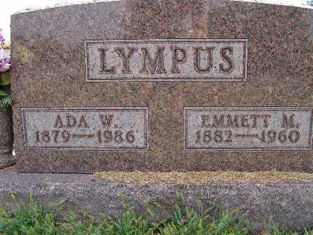 WOODS LYMPUS, ADA - Warren County, Iowa | ADA WOODS LYMPUS