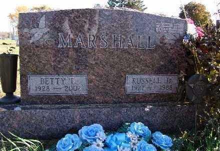 MARSHALL, RUSSELL JR. - Warren County, Iowa | RUSSELL JR. MARSHALL