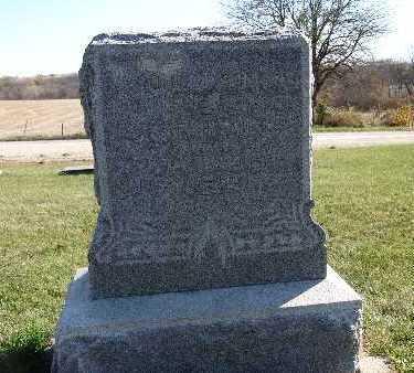 MASON, J. W. - Warren County, Iowa | J. W. MASON