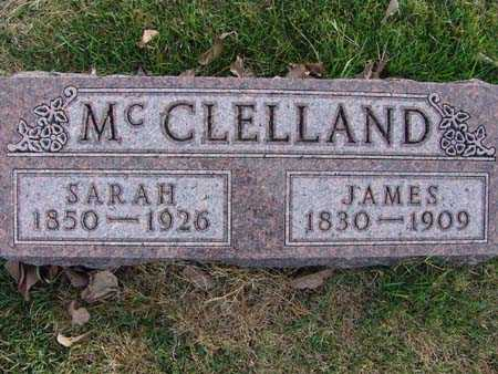 MCCLELLAND, JAMES - Warren County, Iowa | JAMES MCCLELLAND