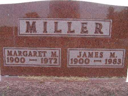 MILLER, MARGARET M. - Warren County, Iowa | MARGARET M. MILLER