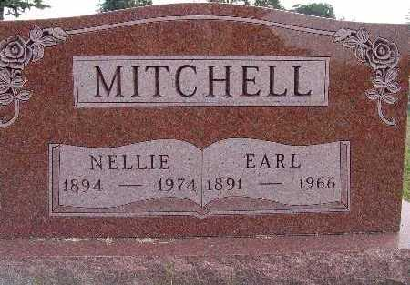 MITCHELL, EARL - Warren County, Iowa | EARL MITCHELL