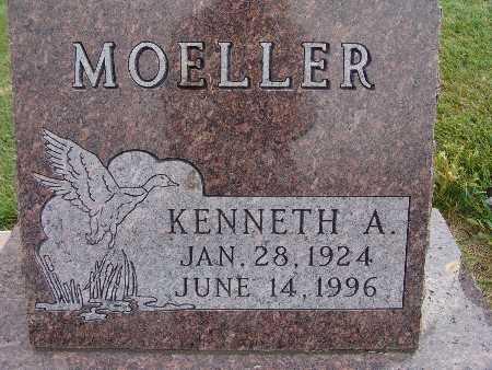 MOELLER, KENNETH A. - Warren County, Iowa   KENNETH A. MOELLER