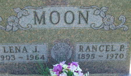 MOON, RANCEL P - Warren County, Iowa | RANCEL P MOON